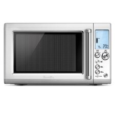 1.2 Cu. Ft. Microwave in Stainless Steel