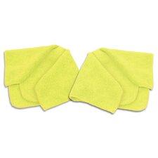 Fibermop 2 Piece  Microfiber Cleaning Cloth Set
