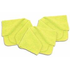 Fibermop Microfiber Cleaning Cloth (Set of 3)