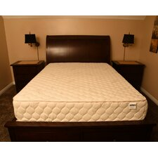 "Amboise 12"" Latex Mattress"