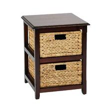 Seabrook Storage Cabinet