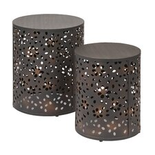 Middleton 2 Piece End Tables
