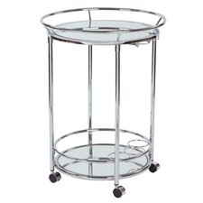 Royse Serving Cart