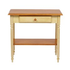 OSP Designs Country Cottage Foyer Table