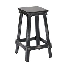"New Castle 26"" Bar Stool"