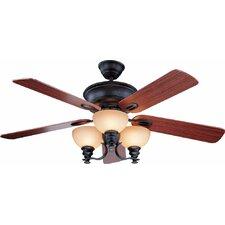 Rainier 5 Blade Ceiling Fan