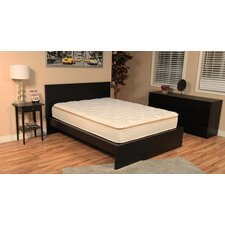 "Ultimate Dreams 11"" Crazy Quilt Pillowtop Mattress"