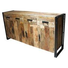 4 Door Sideboard