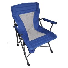 Portable Folding Chair in Blue
