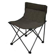 Portable Armless Folding Chair