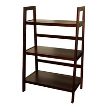 "Ladder 36.75"" Accent Shelves"