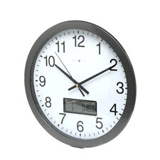 """Home or Office Chronicle 14"""" Wall Clock"""