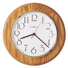 """Home or Office 11.5"""" Wall Clock"""