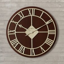 "Prichard 15"" Wall Clock"