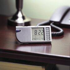 Flashlight Alarm Clock