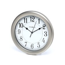 """Special Wall Mount Aries 8.5"""" Clock"""