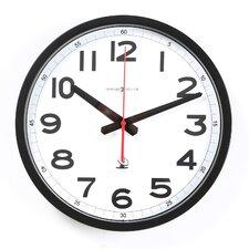 """Radio Controlled Accuwave II Atomic 12.25"""" Wall Clock"""