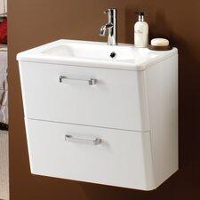 Palamas Furniture 60cm WH Unit in White