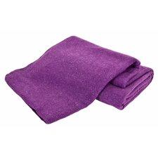 Hobart Machine Washable Australian Wool Blend Blanket