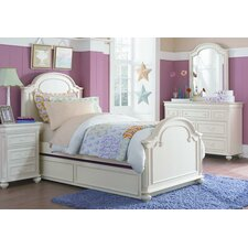 Charlotte Panel Customizable Bedroom Set