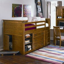 Bryce Canyon Mid Loft Customizable Bedroom Set