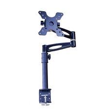 """3 Way Adjustable Tilting/Swivel/Articulating Arm Desk Mount for 13"""" - 30"""" LCD/LED"""