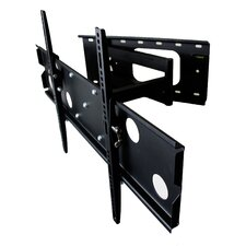 """Articulating/Tilting/Swivel Wall Mount for 32"""" - 60"""" LCD/Plasma/LED Screens"""