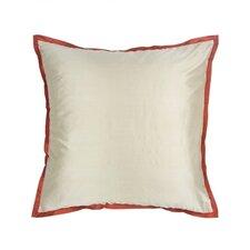 Abu Dhabi Lucca Silk Euro Pillow