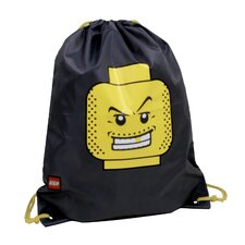 Minifigure Cinch Sack Backpack