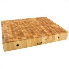 BoosBlock Rectangular Maple Butcher Block Cutting Board
