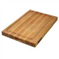 BoosBlock Cook's Barbecue Cutting Board