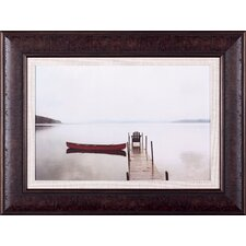 Peace by Orah Moore Framed Photographic Print