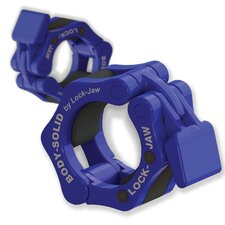 Lock Jaw Olympic Collars (Set of 2)