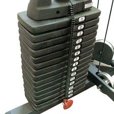 Weight Stack Upgrade