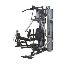 Ultimate Dual Home Gym