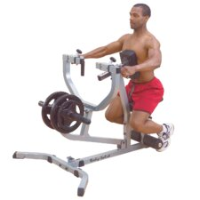 Seated Row Upper Body Gym