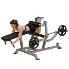 Leverage Lower Body Gym