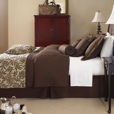 Emery Camel Duvet Cover Collection