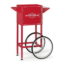 Popcorn Popper Trolley