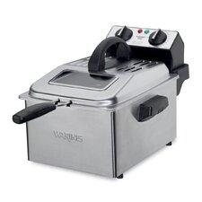 3.8 Liter Professional Deep Fryer