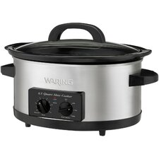 6.5 Quart Professional Slow Cooker