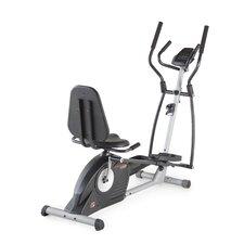 Hybrid Trainer Elliptical/Bike