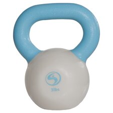 Kathy Smith's Kettlebell Solution