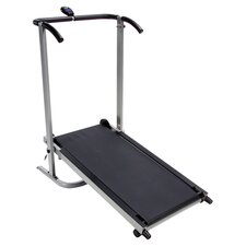 InMotion®  Manual Treadmill