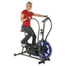 Airgometer Exercise Dual Action Bike