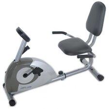 Magnetic Resistance Recumbent Bike