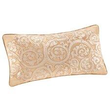 Gobi Place Throw Pillow