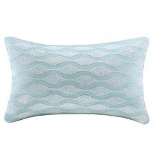 Maya Bay Cotton Lumbar Pillow