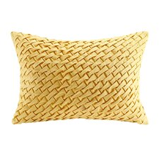 Meadow Cotton Lumbar Pillow