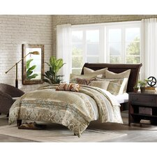 Castle Hill Duvet Cover Collection